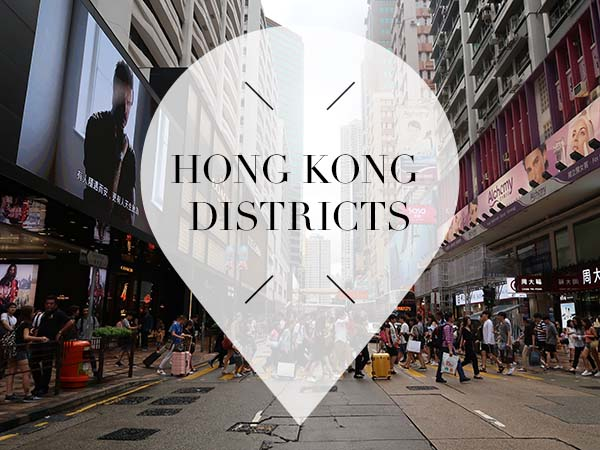 best neighbourhoods hong kong