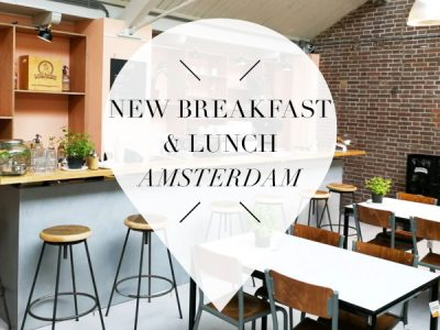 new breakfast and lunch hotspots