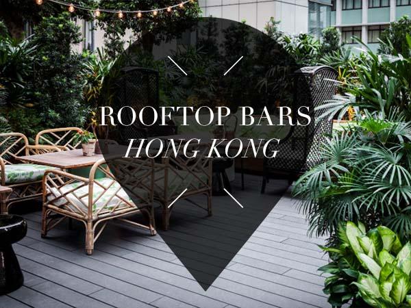 rooftop bars hong kong