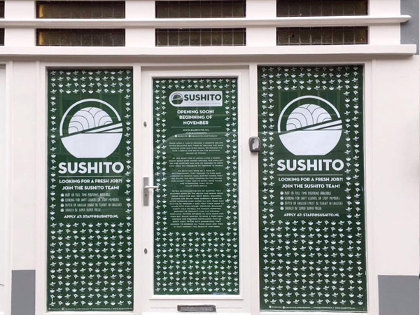 sushito amsterdam west