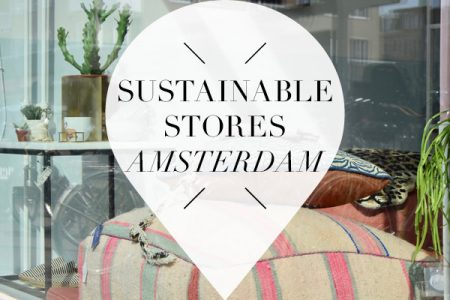 sustainable stores in amsterdam