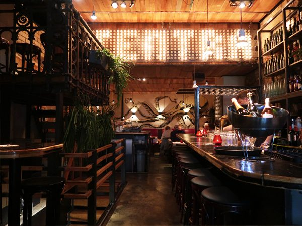15 x wine bars in amsterdam to visit your little black book