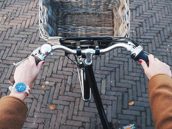 Swatch Amsterdam