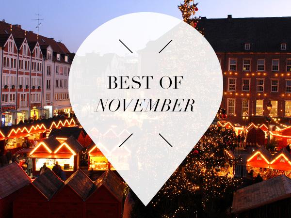 best of november