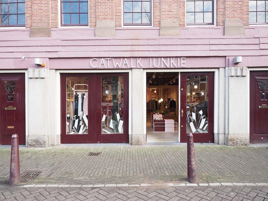 Catwalk Junkie Amsterdam