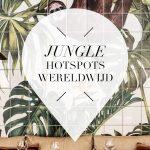 jungle-hotspots-wereldwijd