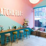 Matcha bar Amsterdam