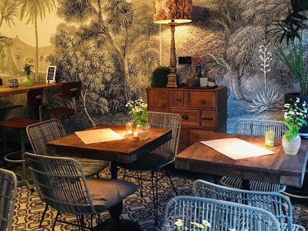 Mississippi Bar Kitchen Amsterdam