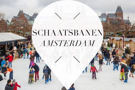 schaatsbanen in amsterdam