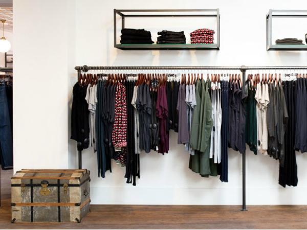 fashion winkels amsterdam