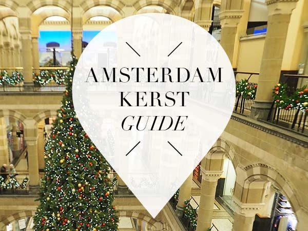 Wat Te Doen Met Kerst In Amsterdam 24 25 En 26 December 2017