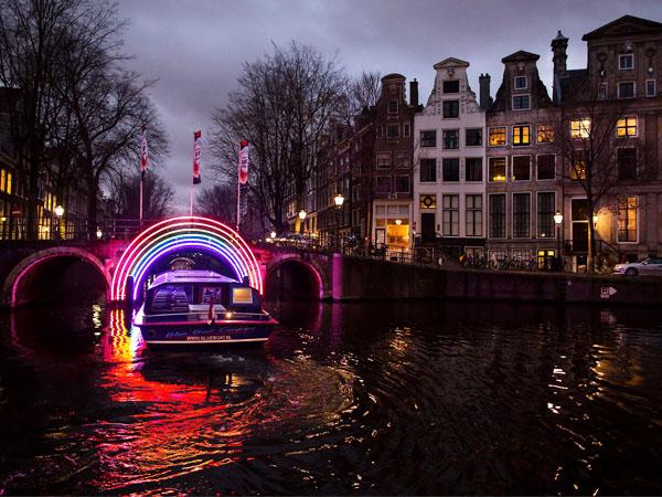 nieuwjaarsdag in amsterdam