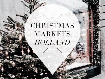 christmas markets holland the netherlands