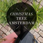 christmas tree amsterdam 2017