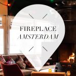 fireplace in amsterdam