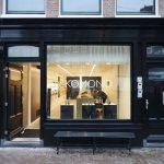 Komono Amsterdam