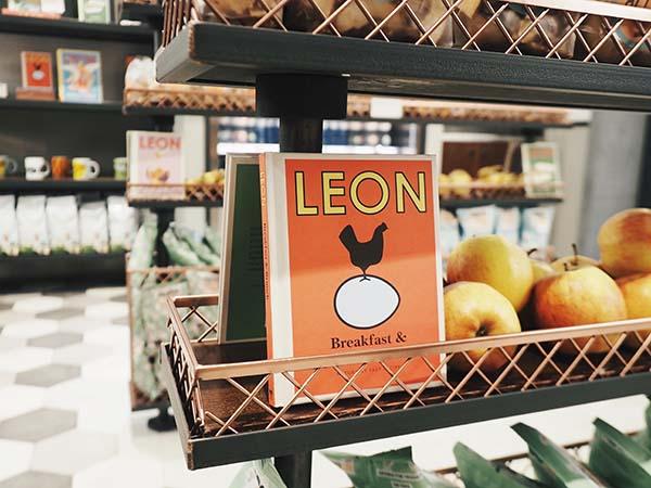Leon Utrecht Amsterdam