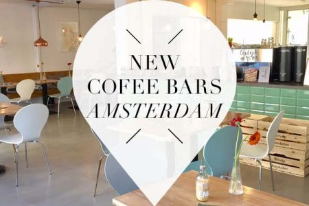 new coffee bars amsterdam