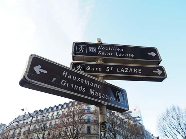kerst in parijs guide