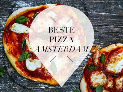 beste pizza in amsterdam pointer