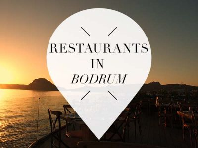 beste restaurants in bodrum