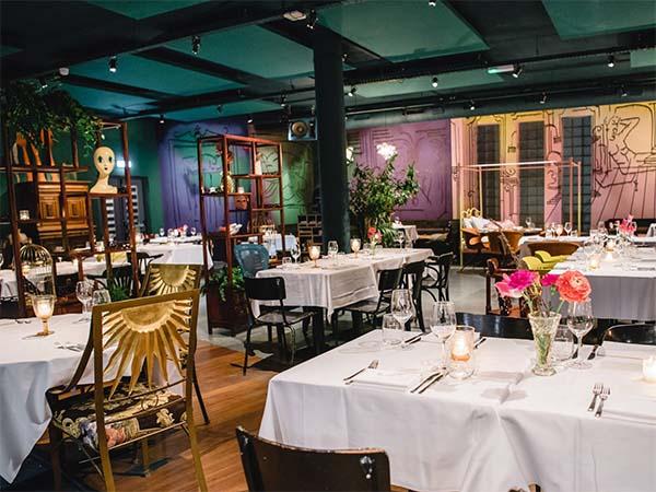11 x deze nieuwe restaurants in amsterdam 2018 your for Nieuwe restaurants amsterdam