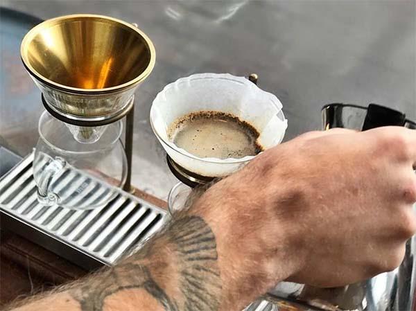 Amsterdam Coffee Festival 2018
