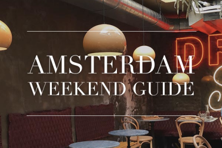 amsterdam weekend guide februari