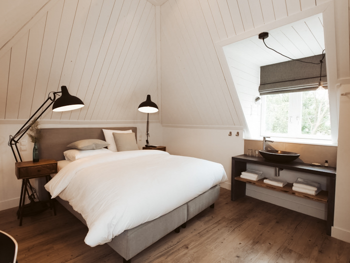 Boetiekhotels Nederland