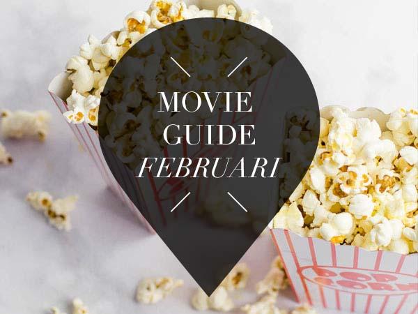 movie guide februari