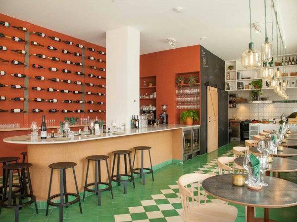 winehouse somm amsterdam