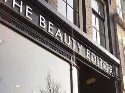 beauty editor amsterdam
