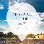 festival guide 2018