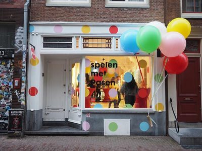 hema paasei pop-up