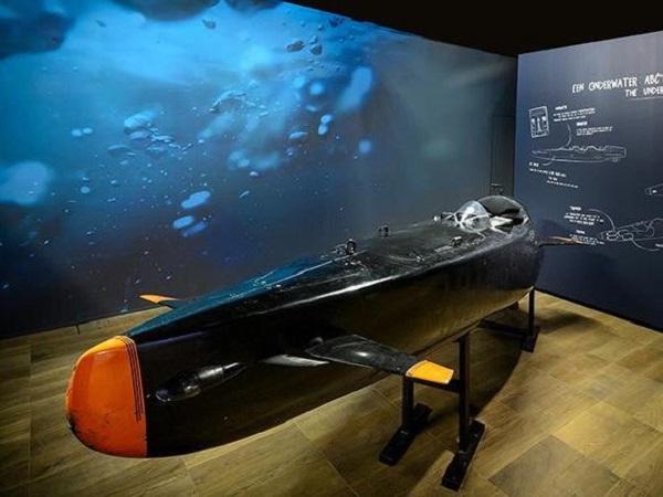 scheepsvaartmuseum amsterdam gamechangers