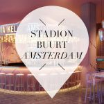 stadionbuurt amsterdam