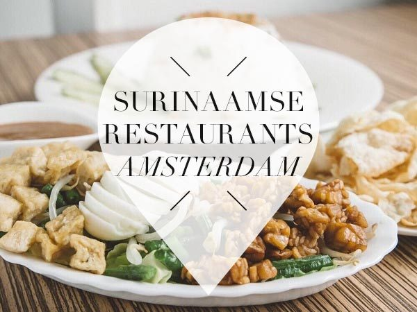 surinaamse restaurants amsterdam