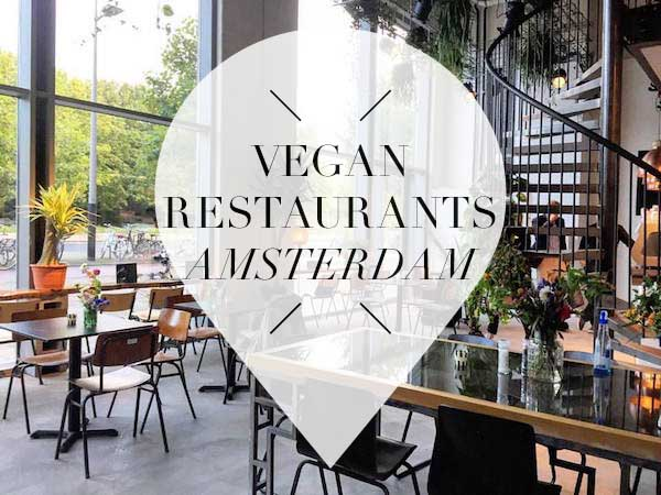 vegan restaurants amsterdam pointer