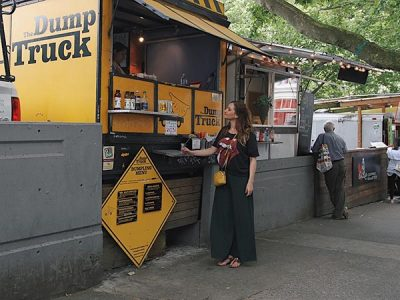 foodtrucks in portland oregon