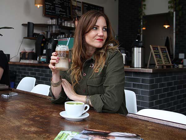 coffee bars portland oregon