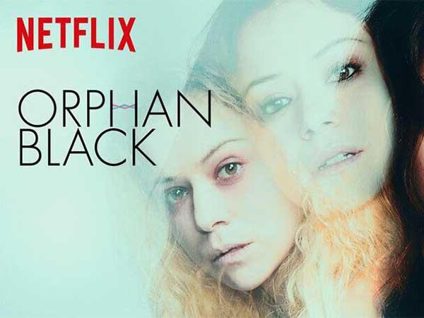 netflix serie orphan black