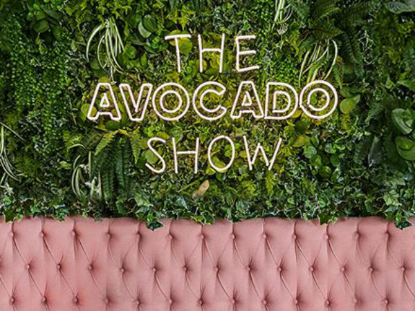 the avocado show boutique amsterdam