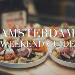 amsterdam weekend guide 11 12 13 mei