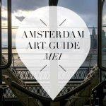 amsterdam art guide mei