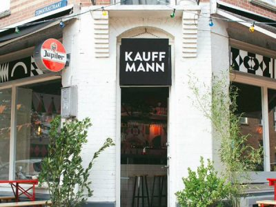 bar kauffmann amsterdam