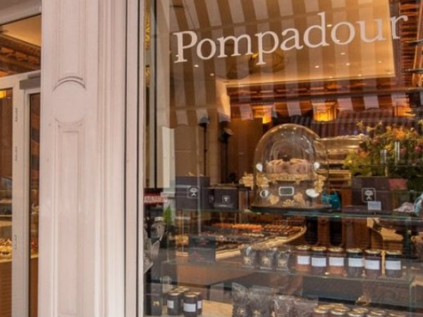 chocolaterie pompadour amsterdam huidenstraat