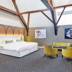 © Hotel Nassau Breda