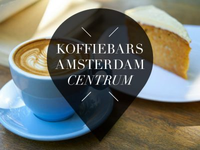 koffiebars amsterdam centrum pointer