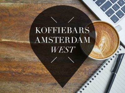 koffiebars amsterdam west