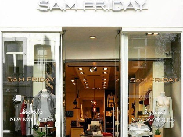 sam friday huidenstraat amsterdam